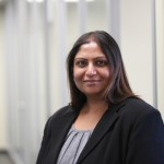 Jasal Patel – Director of Administration