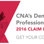 Dental Malpractice Claim Report 2016 image